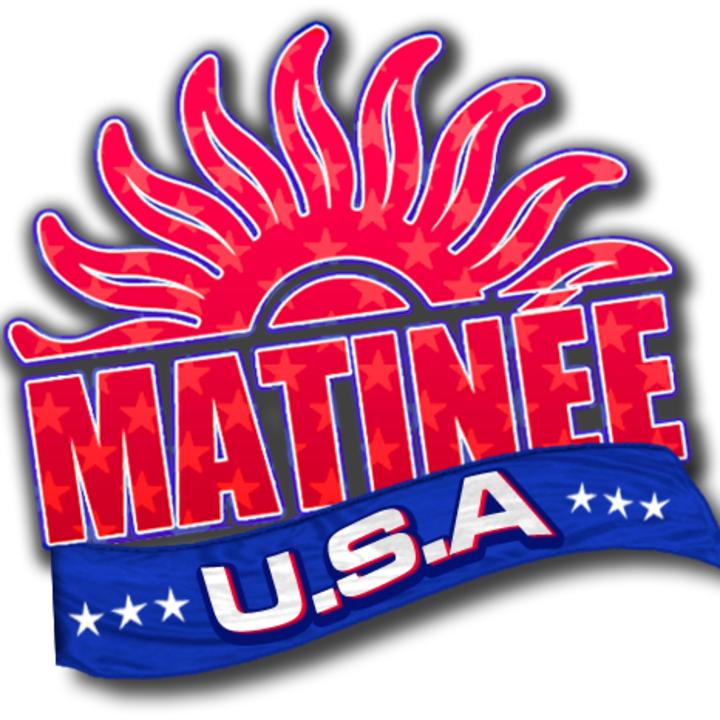 Matinee North America Tour Dates