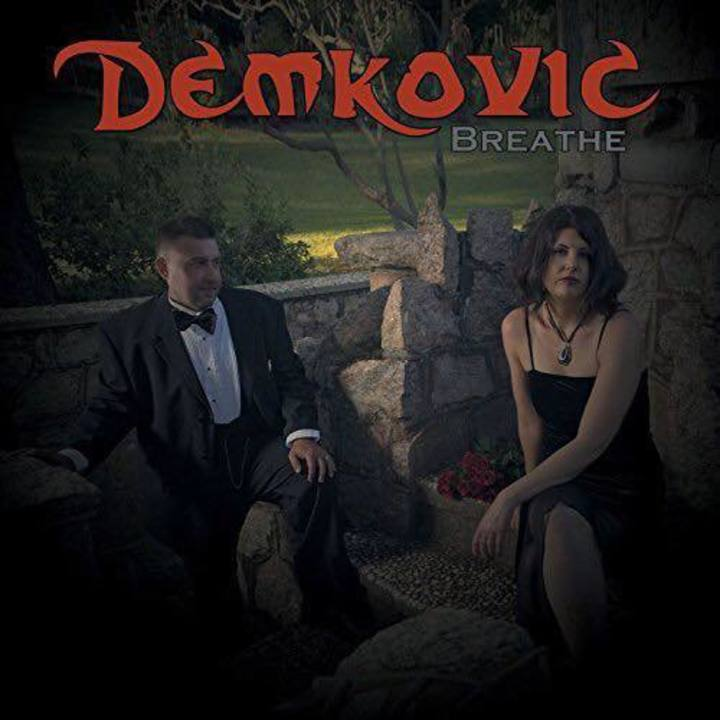 Demkovic Tour Dates