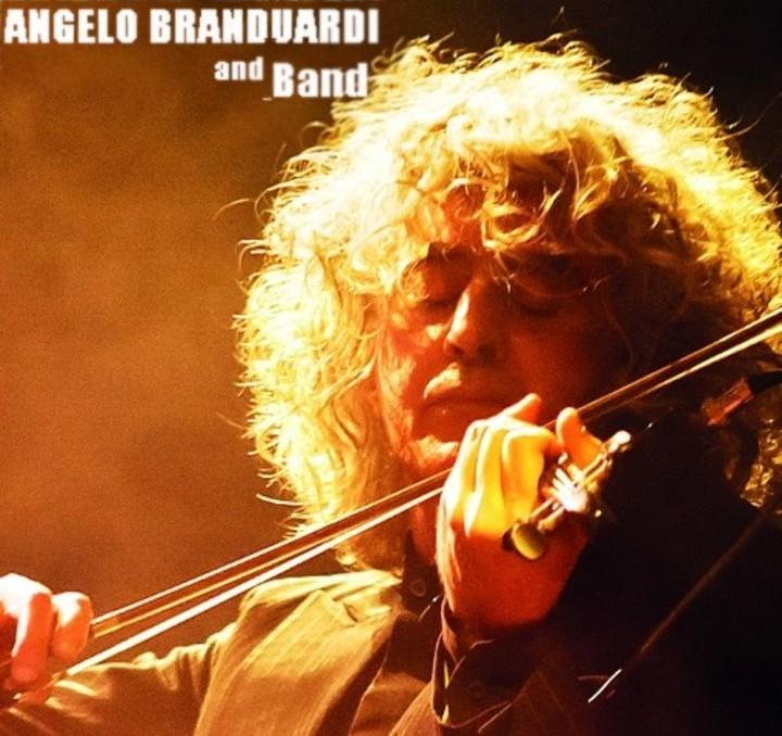 Angelo Branduardi - Pagina Ufficiale - @ Teatro - Monschau, Germany