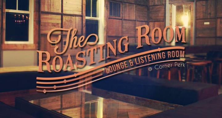 Alex Guthrie @ The Roasting Room - Bluffton, SC