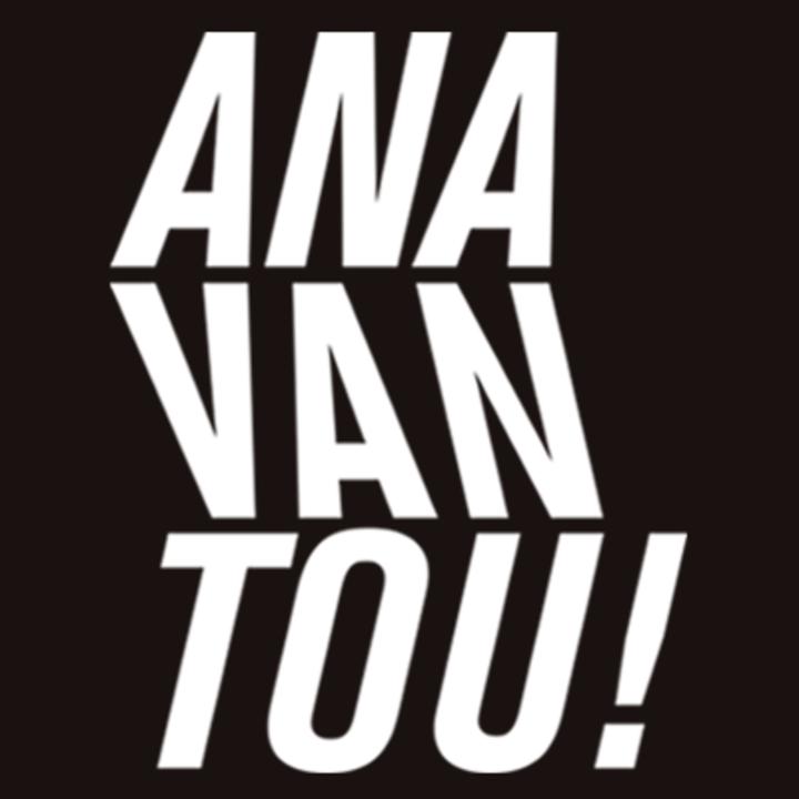 Anavantou @ COLORA FESTIVAL  - Leuven, Belgium
