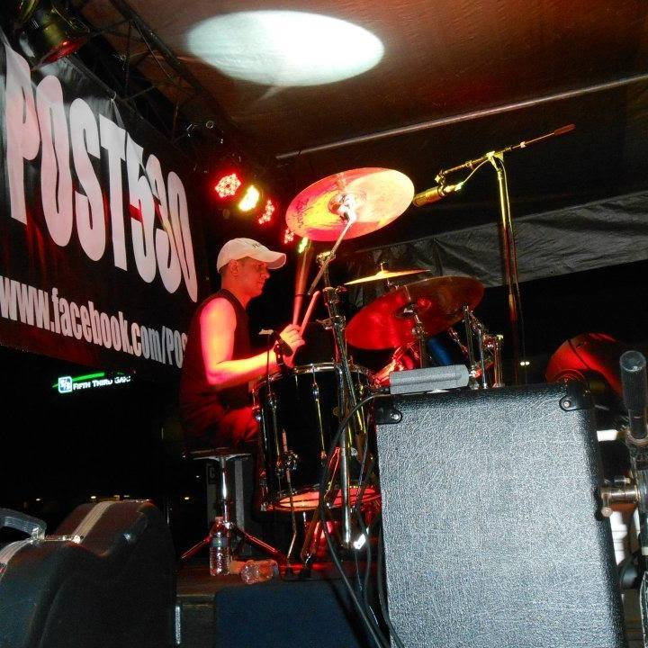 POST530 Tour Dates
