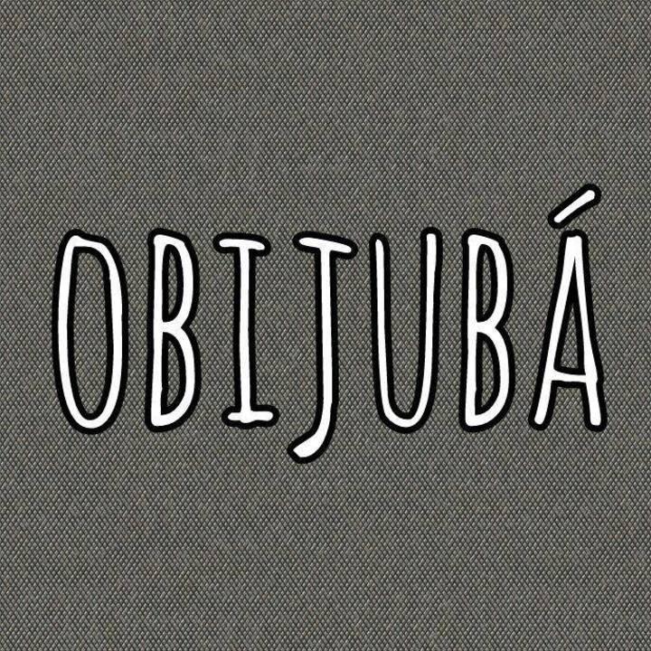 Obijubá Tour Dates