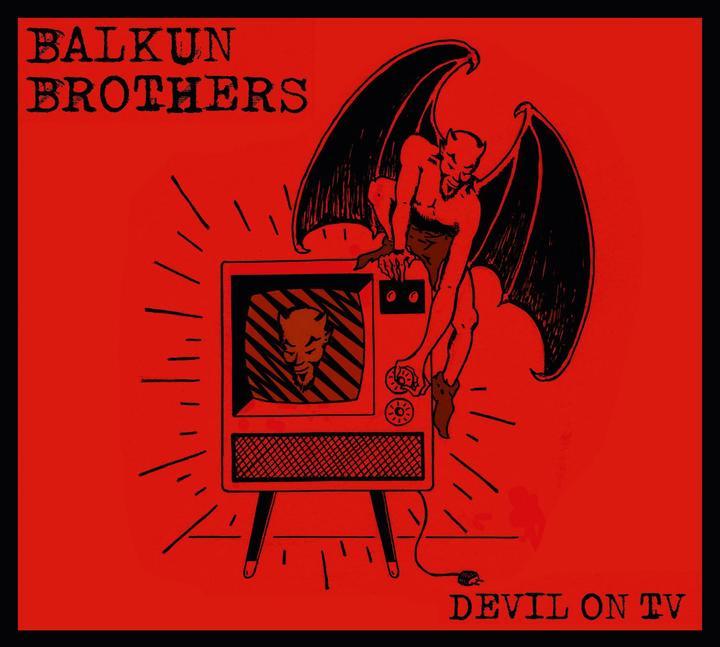 Balkun Brothers @ NiXenMeeR - Enschede, Netherlands