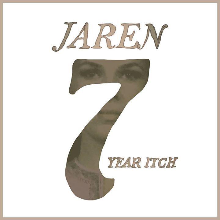 Jaren Cerf Tour Dates