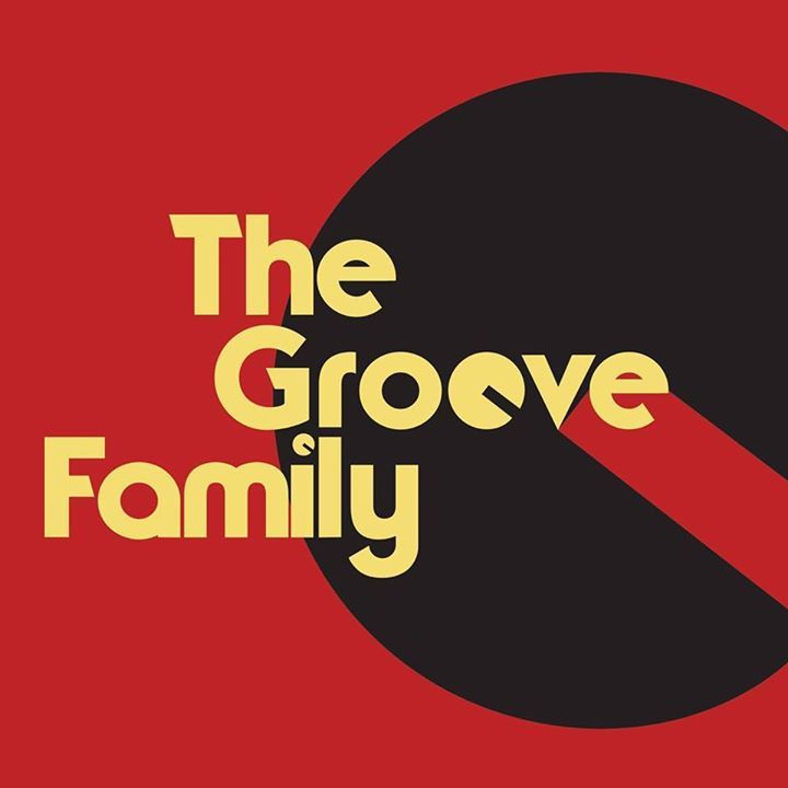The Groove Family Tour Dates