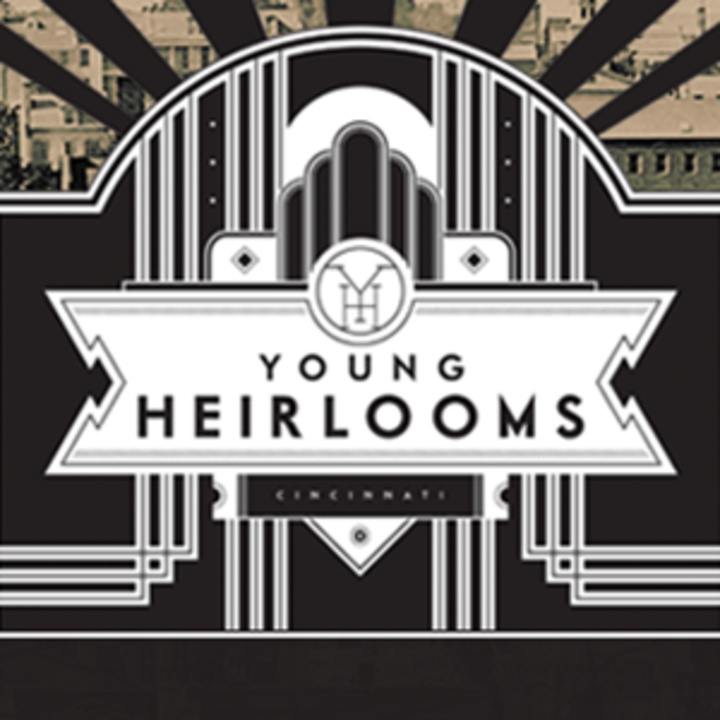 Young Heirlooms Tour Dates