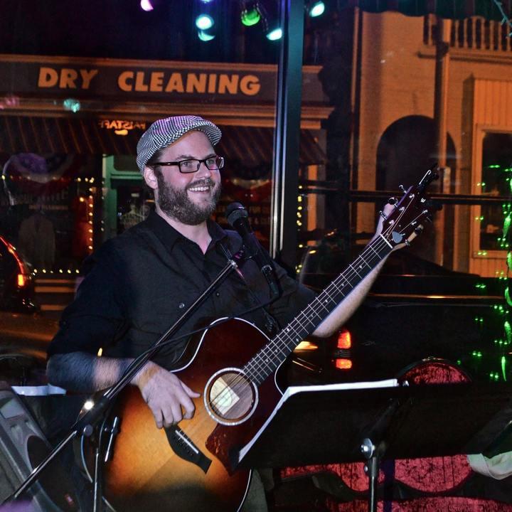 Matt Soper @ Ye Olde Tavern - West Brookfield, MA