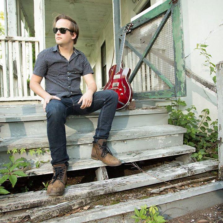 tyler boone @ The Music Farm - Charleston, SC