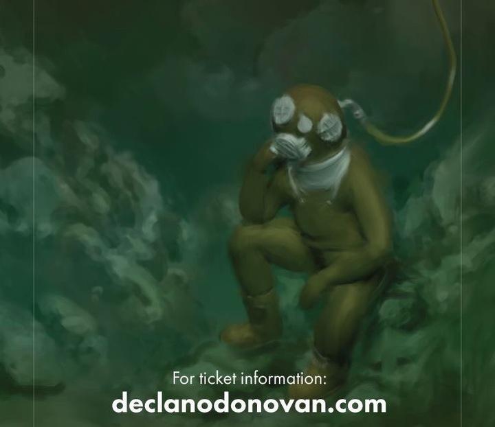 Declan O'Donovan Tour Dates
