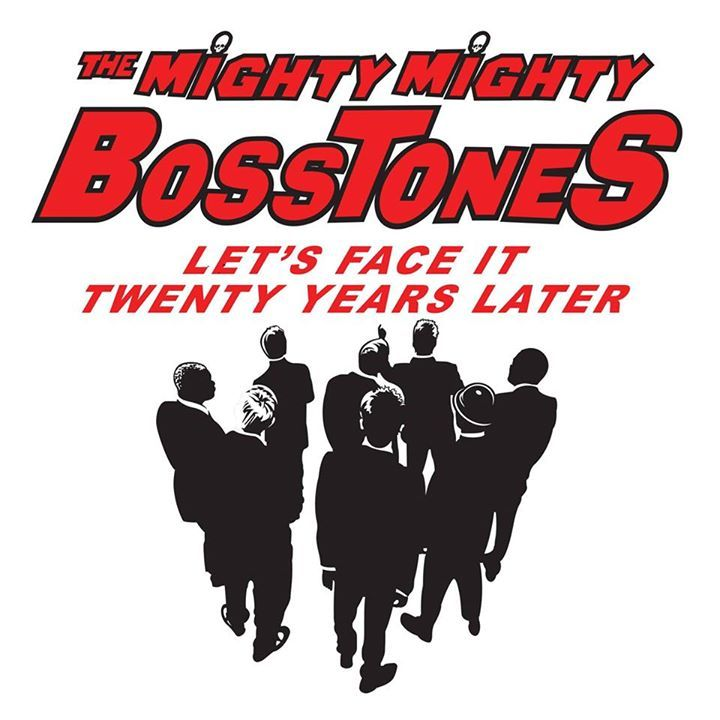 The Mighty Mighty Bosstones @ House of Blues Boston - Boston, MA