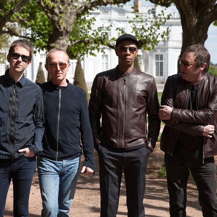 Ocean Colour Scene Tour Dates