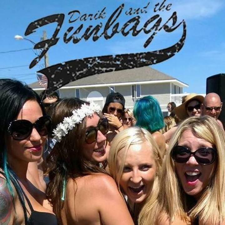 Darik and the Funbags Tour Dates