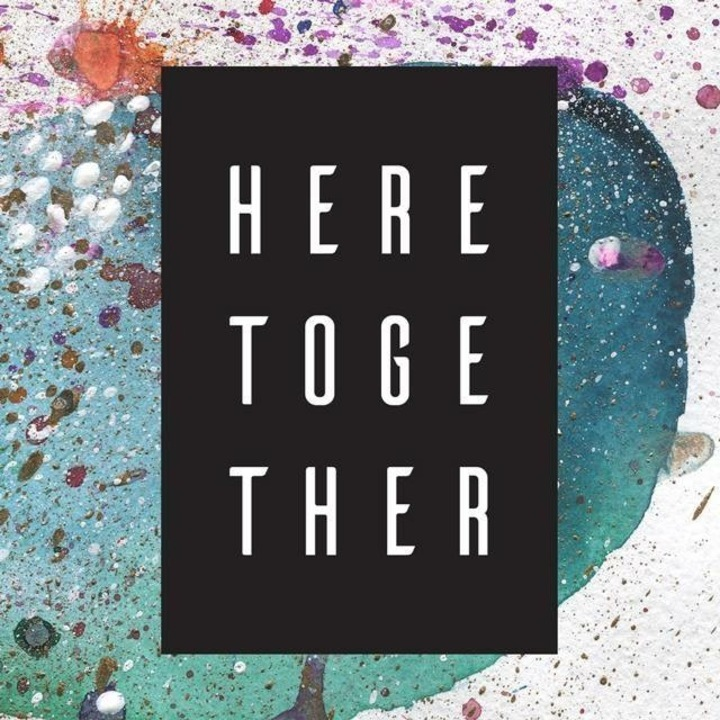 Here Together Tour Dates