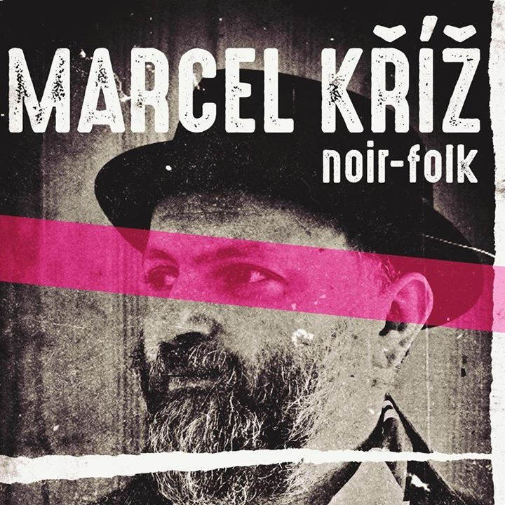 Marcel Kříž Tour Dates