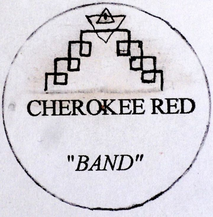 Cherokee Red Tour Dates