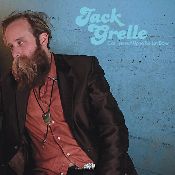 Jack Grelle Tour Dates