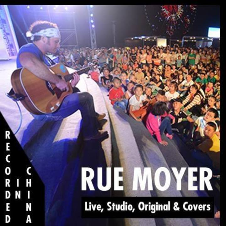 Rue Moyer Music Tour Dates