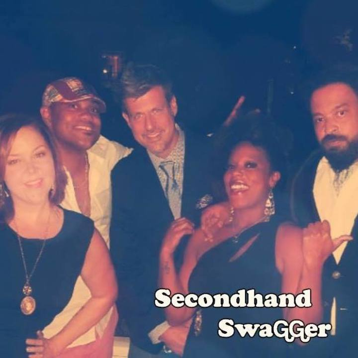 Secondhand Swagger Tour Dates