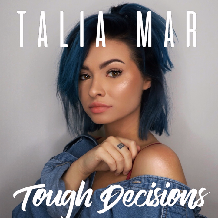 Talia Mar Tour Dates