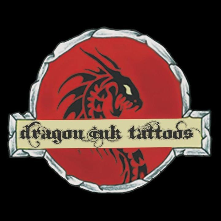 Dragon Ink Tattoos And Piercings Inc. @ TATT's PROFOUND - The Book of Profoundly Unique & Inspiring Tattoos - Ajax, Canada