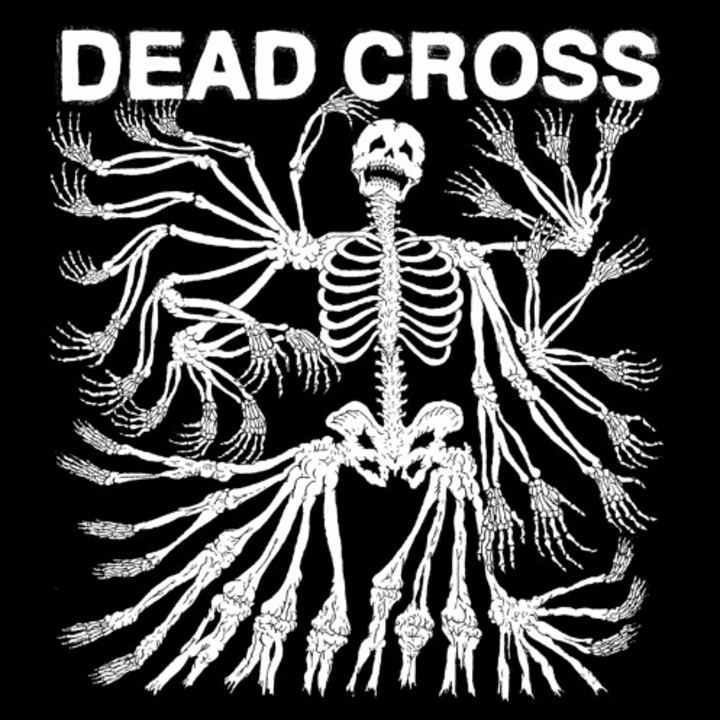 Dead Cross @ Ogden Theatre - Denver, CO