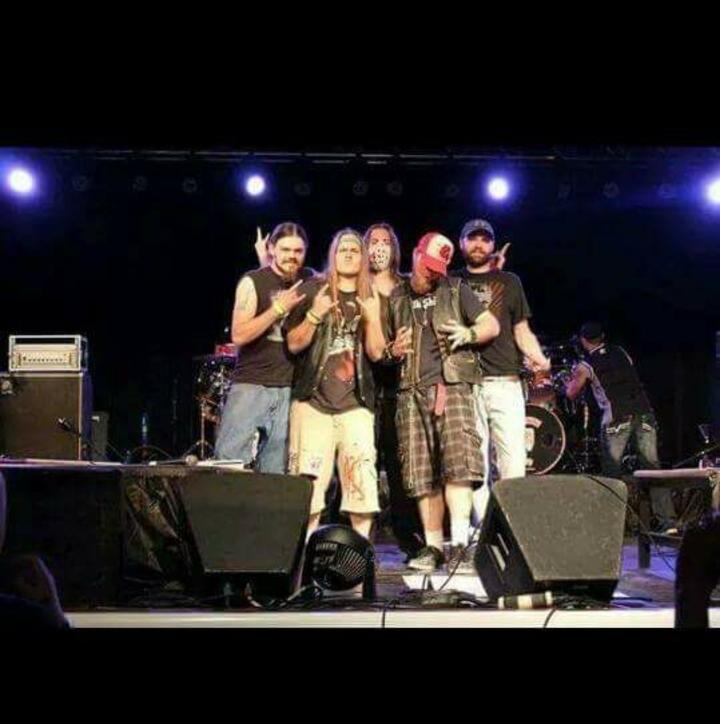 KillinoisE Tour Dates