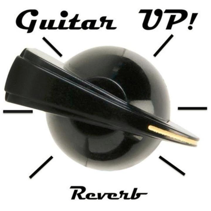 Guitar UP Tour Dates