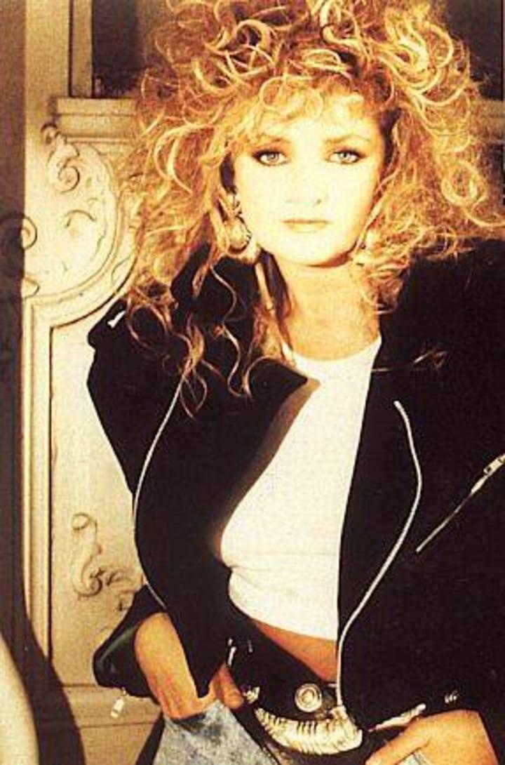 Bonnie Tyler - Fanpage Tour Dates