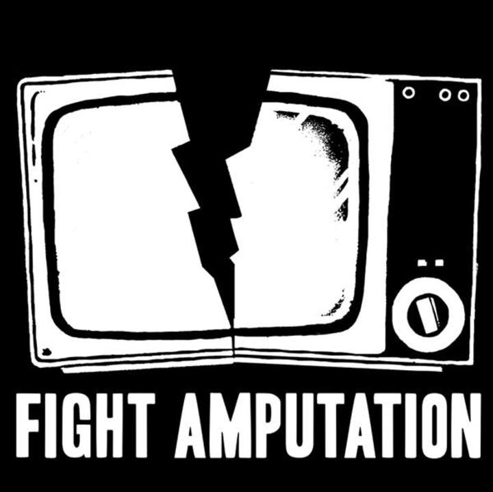 Fight Amp @ Saint Vitus - Brooklyn, NY