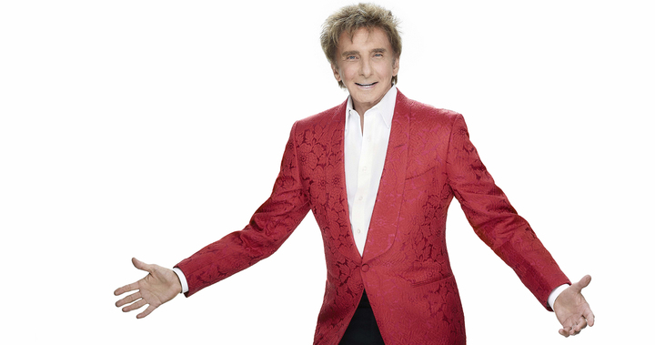 Barry Manilow @ NYCB LIVE - Uniondale, NY
