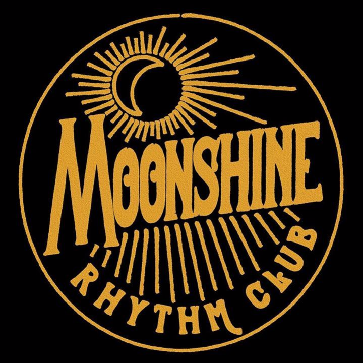 Moonshine Rhythm Club Tour Dates
