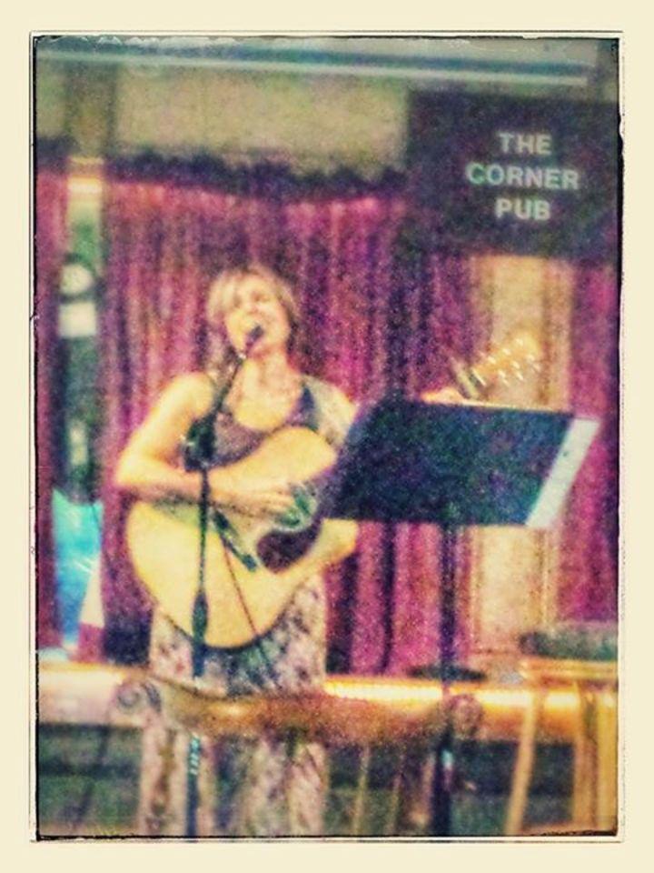 Jeannine Ihlenfeldt Higgins @ Envy Wine Room - Spring, TX