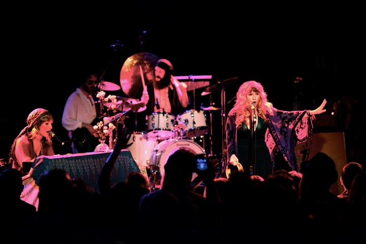 Rumours: The Ultimate Fleetwood Mac Tribute Show @ Conner Prairie - Fishers, IN