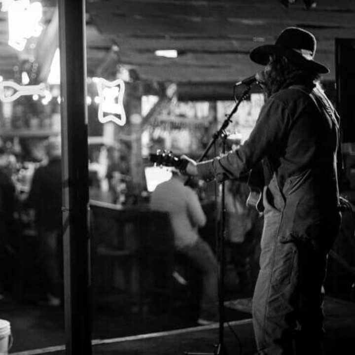 Caleb Boles Music @ Adair's  - Dallas, TX