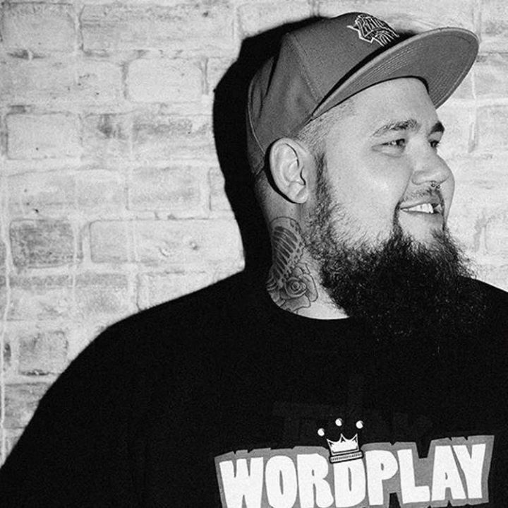 Rag n bone man @ Backstage - Munich, Germany