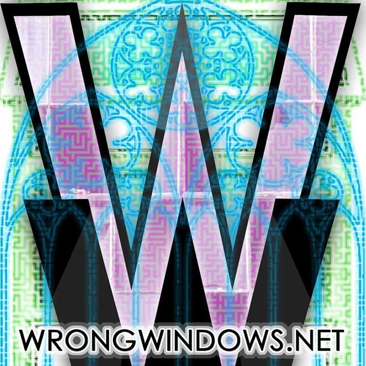 The Wrong Windows Tour Dates
