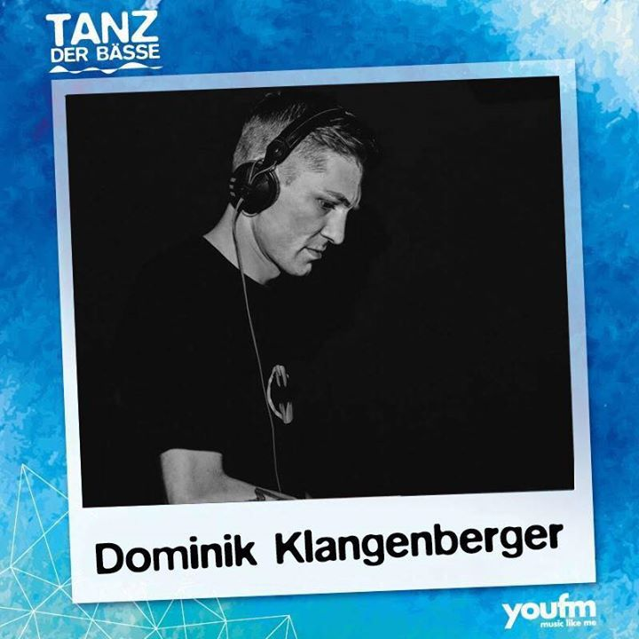 Dominik Klangenberger Tour Dates