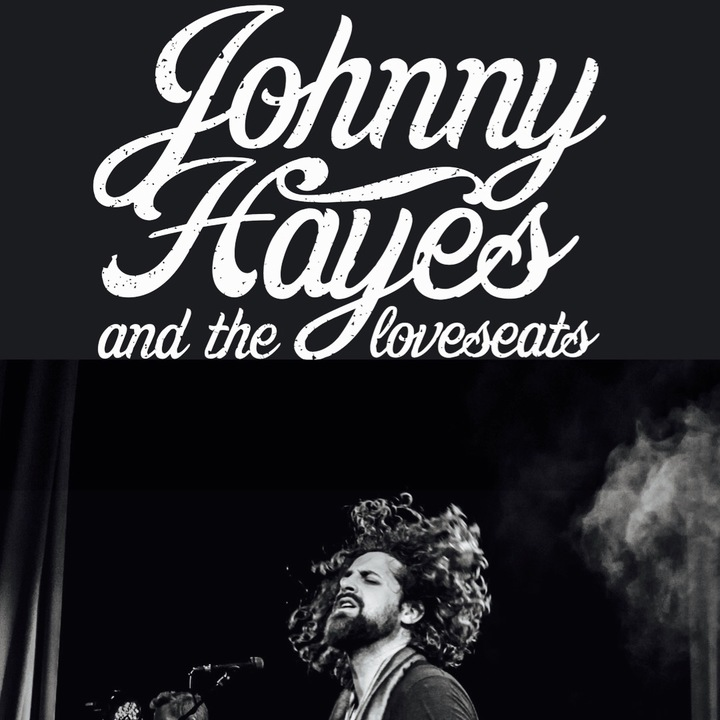 Johnny Hayes @ Halstead Amphitheater (Live at Five Concert Series) - Fairhope, AL