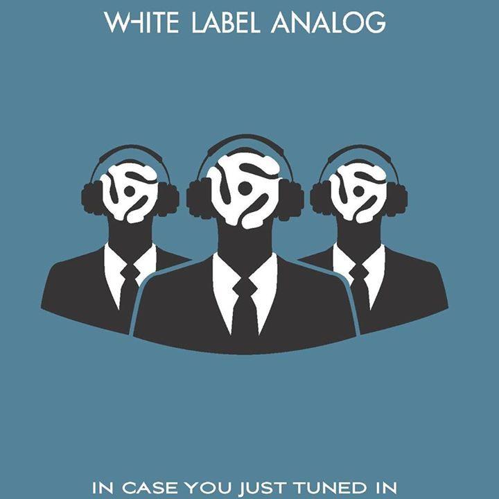 White Label Analog Tour Dates