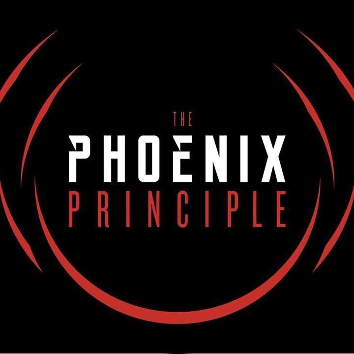 The Phoenix Principle Tour Dates