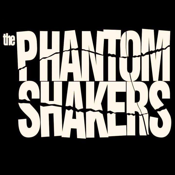 The Phantom Shakers Tour Dates