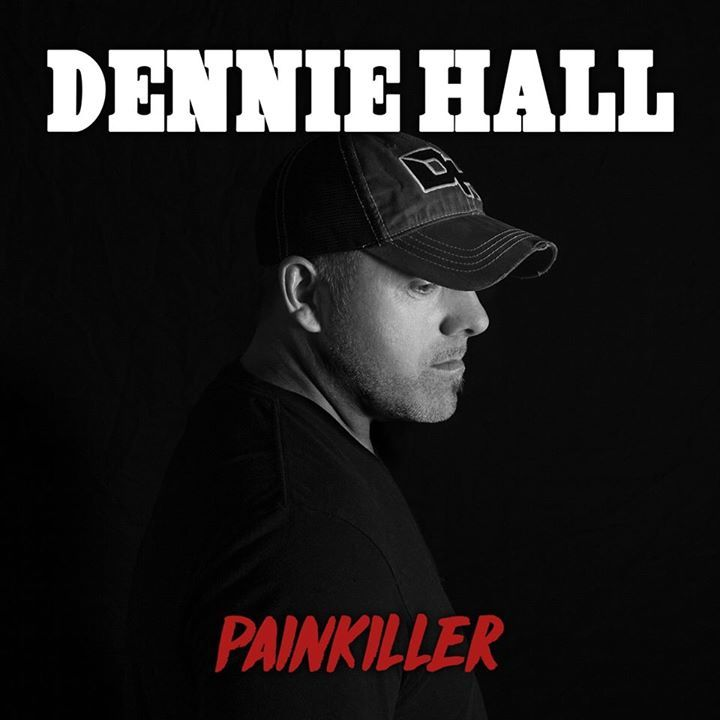 Dennie Hall Tour Dates