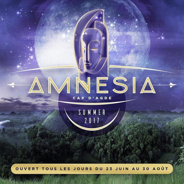 Ceeryl Chardonnay @ Amnesia - Agde, France