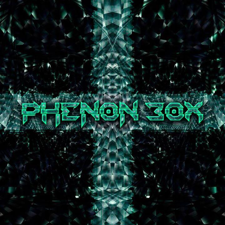 PHENON BOX @ Discovery Trance - Sao Carlos, Brazil