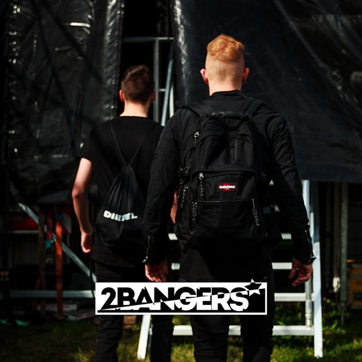 2Bangers Tour Dates
