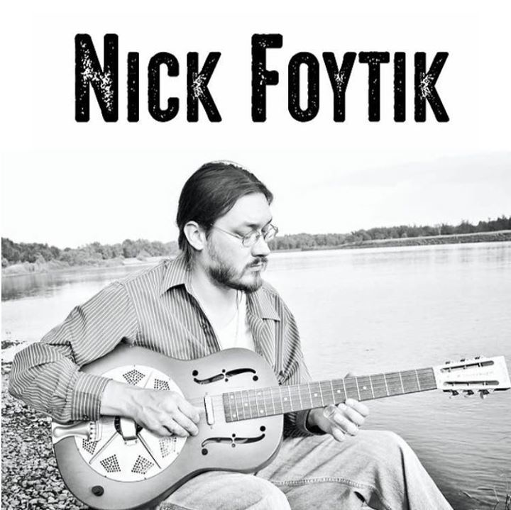 Nick Foytik's Music Tour Dates