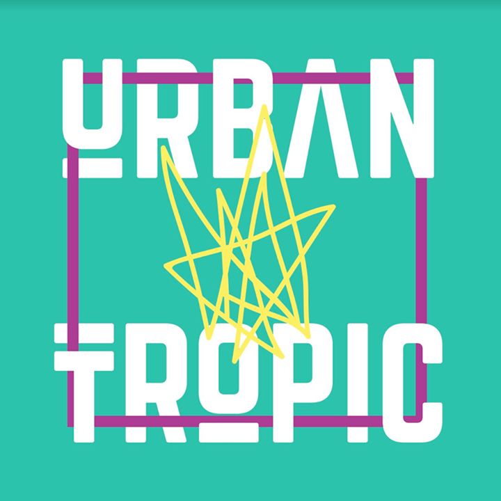 Urban Tropic @ Scarlet and Grey - Columbus, OH
