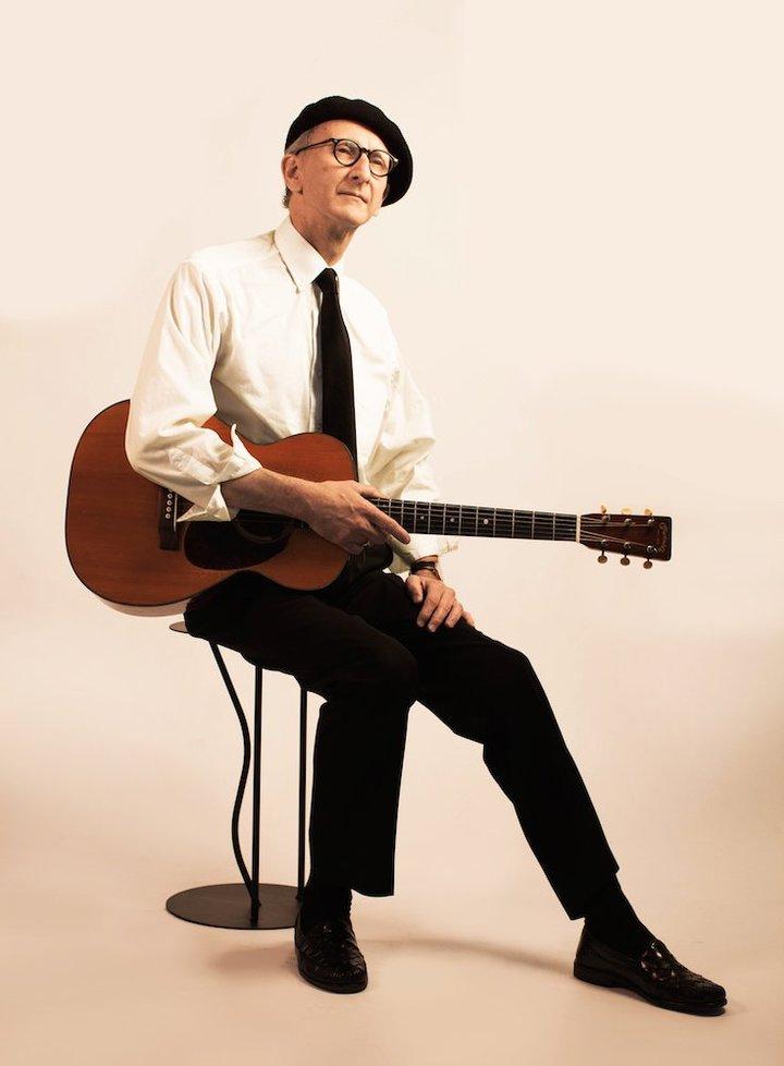 Terry Robb @ Blues Vespers - Tacoma, WA