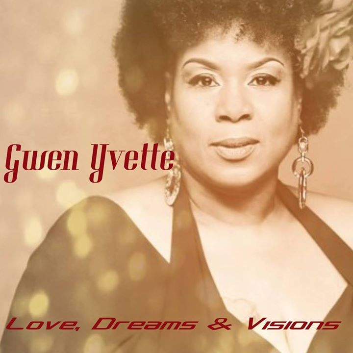 GwenYvette Tour Dates